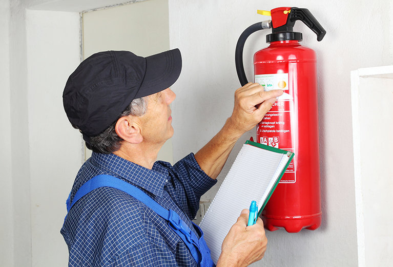 How Often Should Your Commercial Fire Protection System in